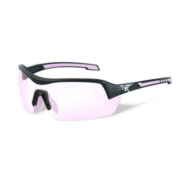 Wiley X RE201 Platnium Grade Eyewear Woman Sunglasses Rose Lens Black/Pink Frame - eCop! Police Supply - The Trusted Source For Police Equipment, Camping Equipment and Hunting Supplies