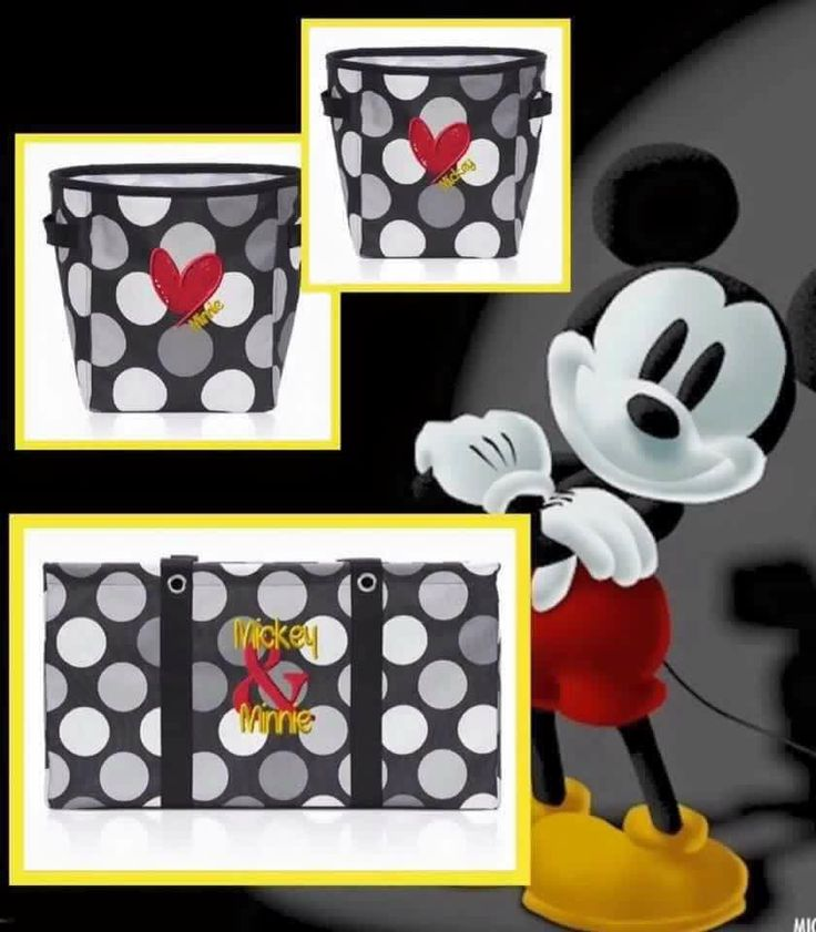 Thirty-One for the Disney lover!