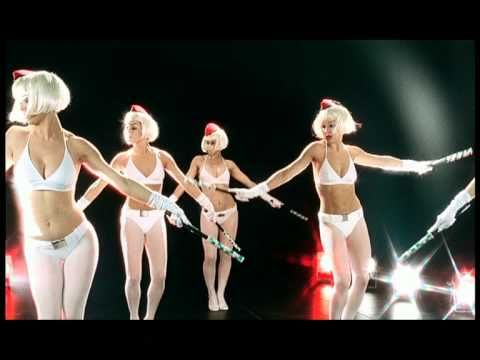 Cabin Crew - Star To Fall (Official Video) < released in 2005 on Data Records UK