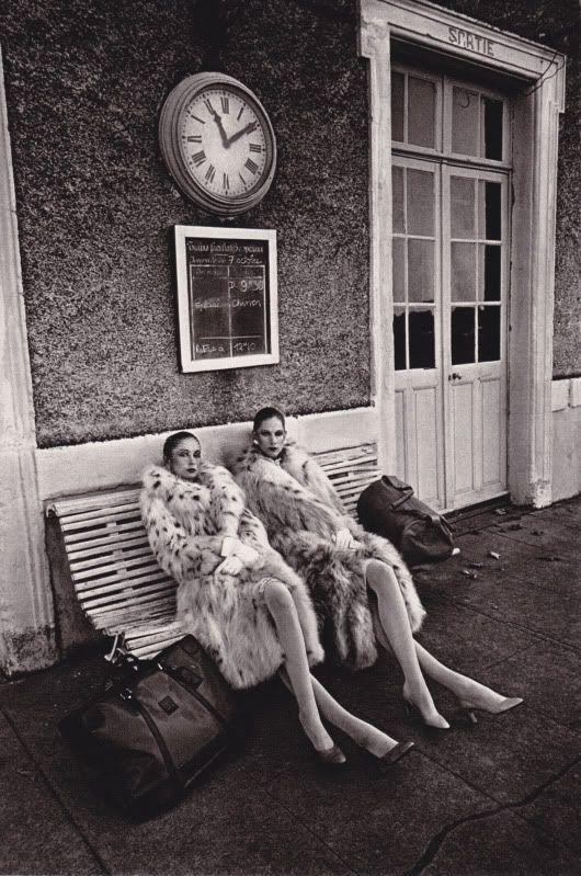 Jeanloup Sieff, Vogue Paris, 1978 more amazing apparel…