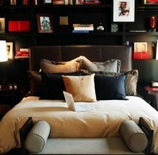 How to Make Your Bedroom Feel Like a Luxury Hotel Room
