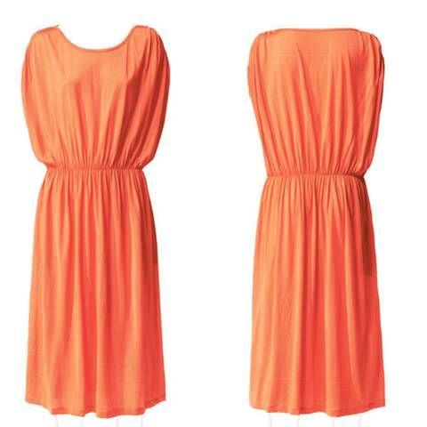 Schnittmuster: Jerseykleid nähen - eine Anleitung zum Selbernähen | BRIGITTE.de