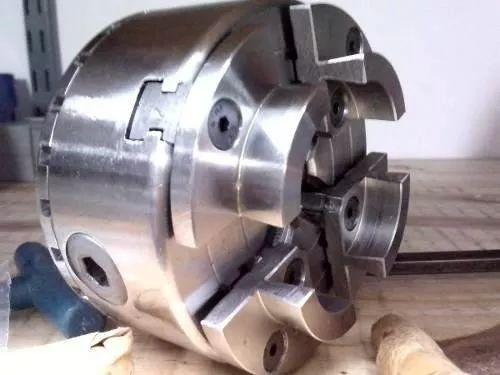 platos de torno para madera ø100mm - plato de garras
