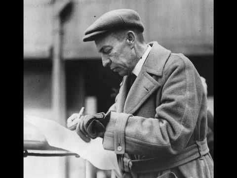 I have listened to Rachmaninoff since I was a small child...magical! I will never get enough time to listen to his Piano Concerto #2. The most beautiful piece in the world! ok, well, in my own opinion  :-)