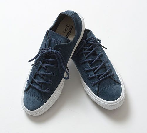 CONVERSE×SHIPS SUEDE ALL STAR OX / SH
