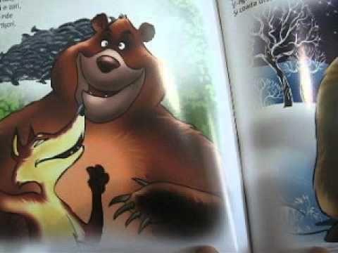 Povești în versuri de Lidia Batali | ursuleți năzdrăvani