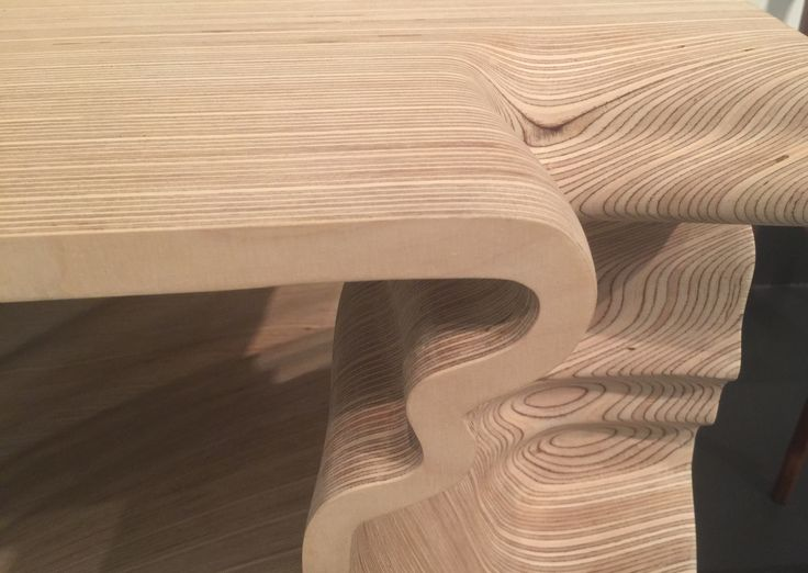 Captivating Cinderella Table, Jeroen Verhoeven
