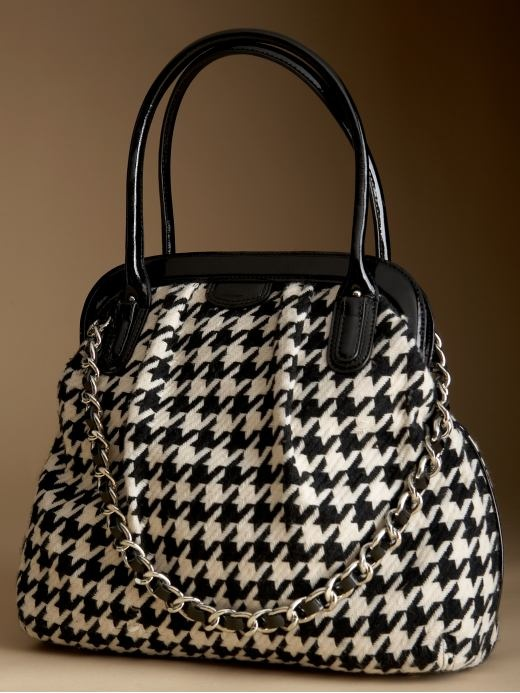 Cute And Perfect For A Bama Fan Purses Pinterest Roll Tide Houndstooth Alabama
