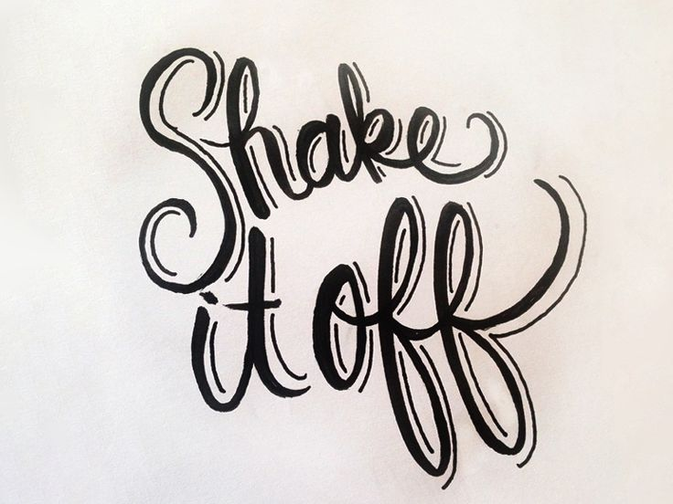 Shake it off...passive pins and all ;) no time for negativity.