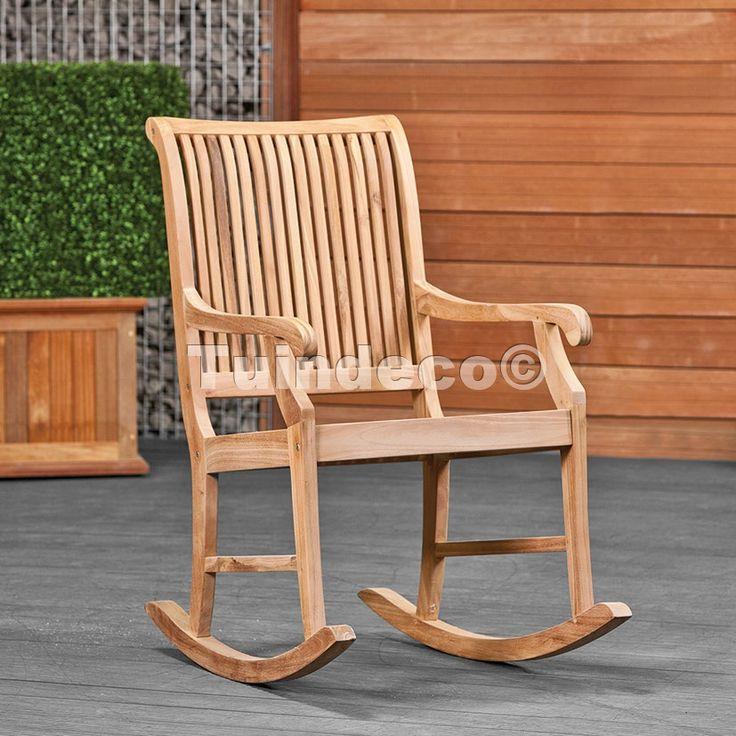 Lekker ouderwets in een luie stoel deze zomer ? Dat kan met de Hardhouten Schommelstoel van Tuindeco ! Voor meer informatie over hardhouten meubelen, bezoek onze website: www.tuindeco.com, of informeer bij één van onze wederverkopers bij u in de buurt.