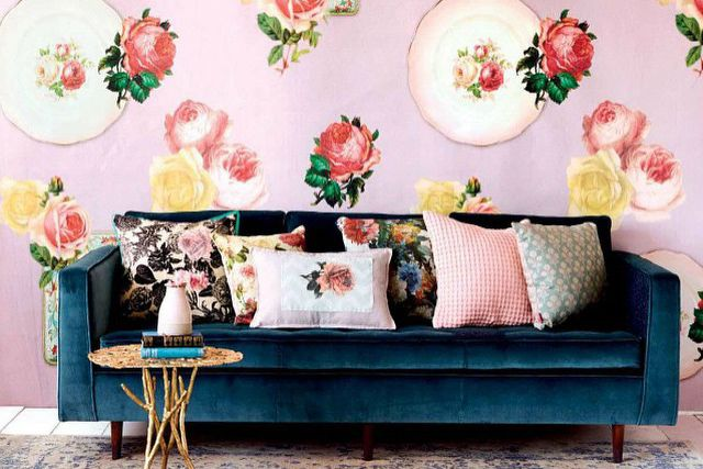 15 flower-powered ideas
