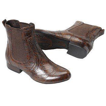 Born Crown Ismelda Boots (Tan) - Women's Boots - 7.5 M