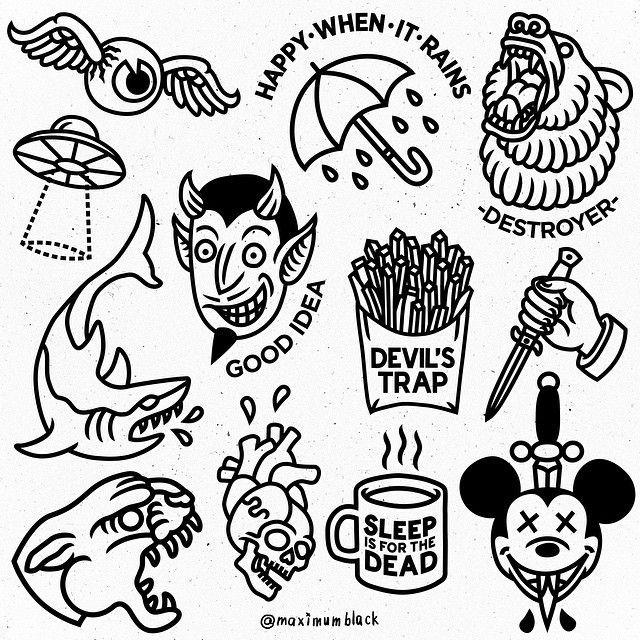 Rsultat De Recherche Dimages Pour Tattoo Knife Snake Old School