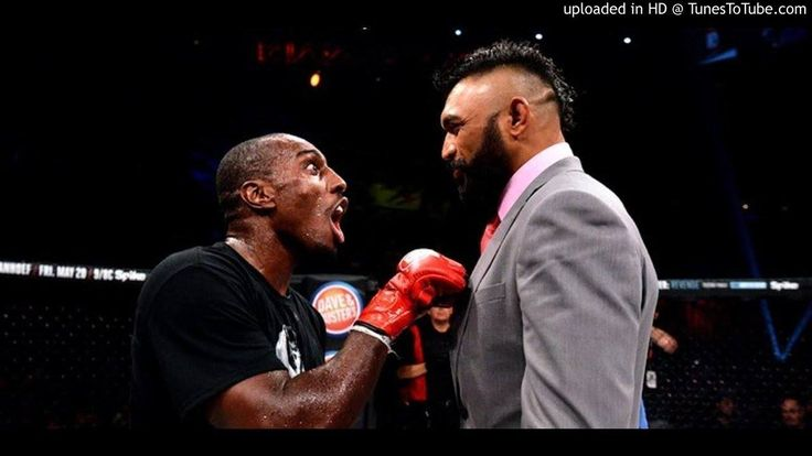 cool Liam McGeary vs Phil Davis Media Name: It is Time to Get Critical