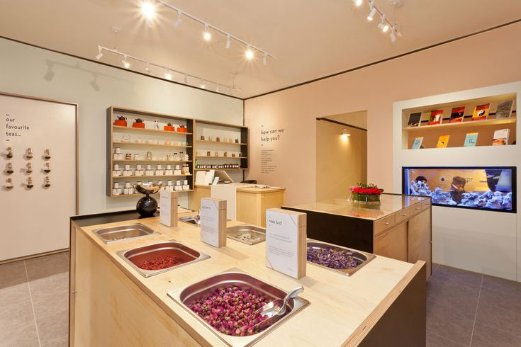The HerbalistA distinctly unique, Traditional Chinese Medicine store in Milton Keynes.The brand is contemporary and approachable with an emphasis on welcoming Chinese medicine novices. The store concept is that of a retreat, where one can relax, explor…