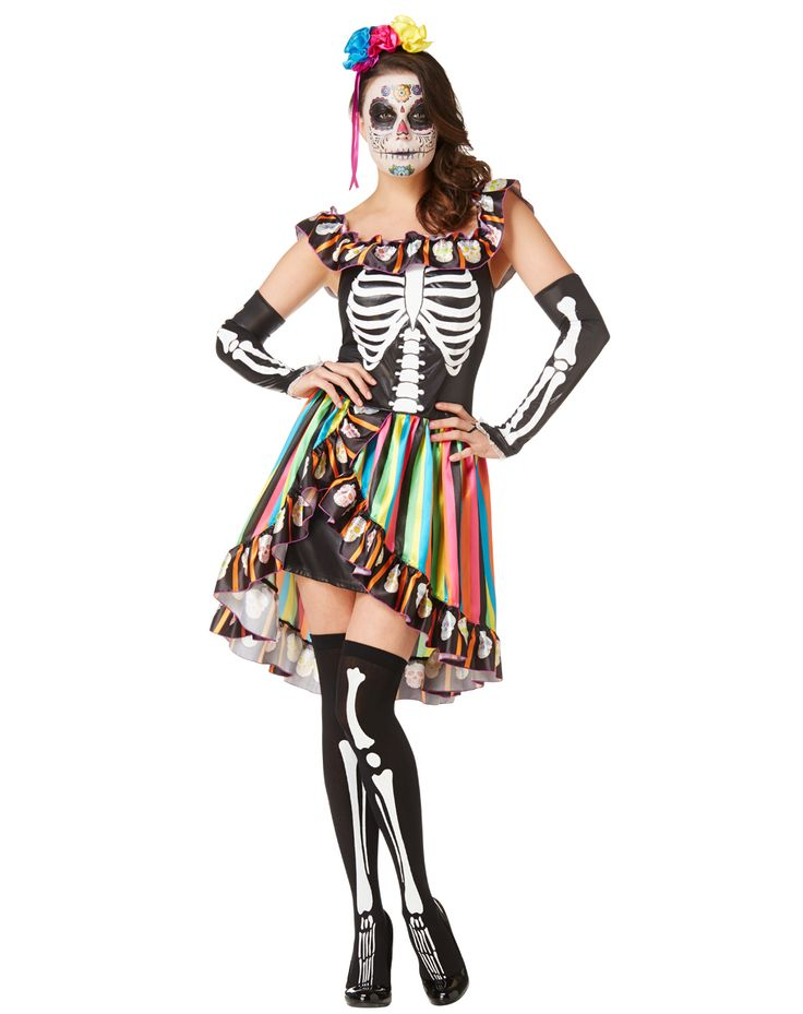 spanish sweetie adult womens costume exclusively at spirit halloween youll be - Spirit Halloween Vancouver