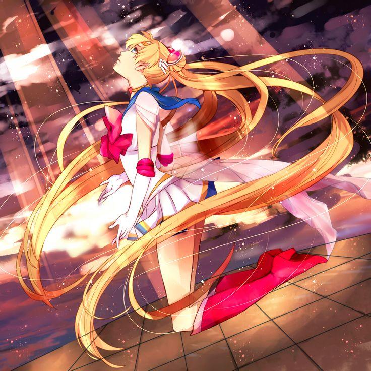 /Sailor Moon (Character)/#1335122 - Zerochan