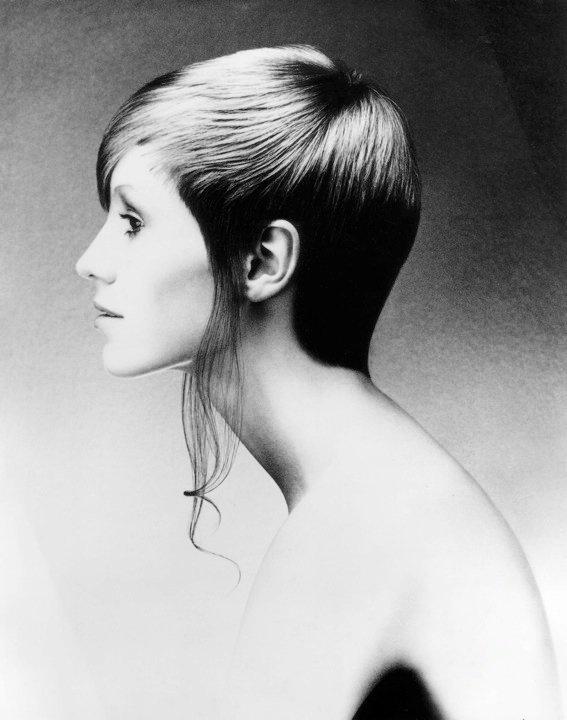 18 Best Sassoons London 60s Images On Pinterest Hairdos