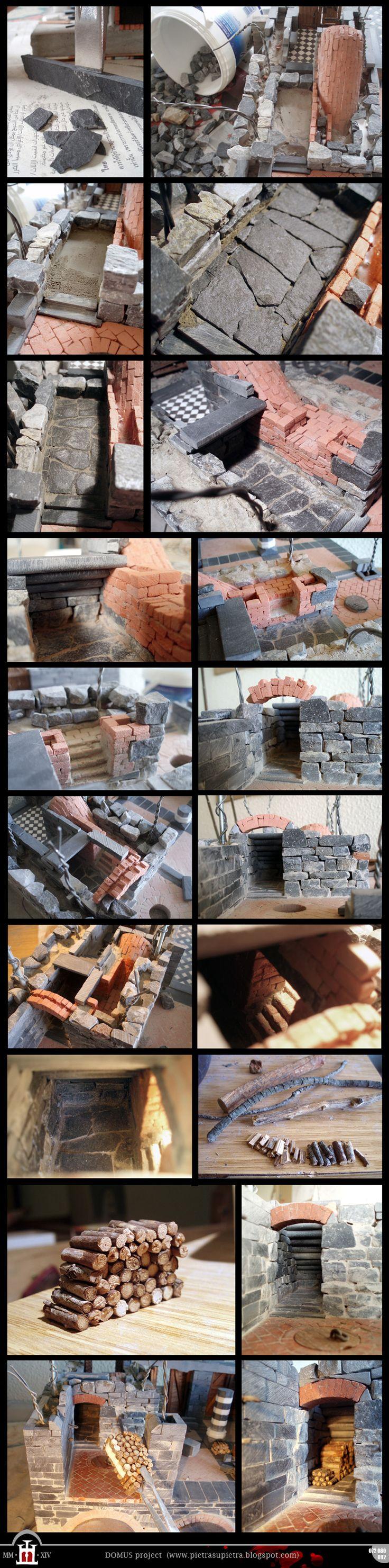 Domus project 72-80-92 - Under-stair firewood storage  http://pietrasupietra.blogspot.com/2011/07/costruzione-72-il-sottoscala-1.html http://pietrasupietra.blogspot.com/2011/09/costruzione-80-il-sottoscala-2.html http://pietrasupietra.blogspot.com/2011/11/costruzione-92-il-sottoscala-3-la.html