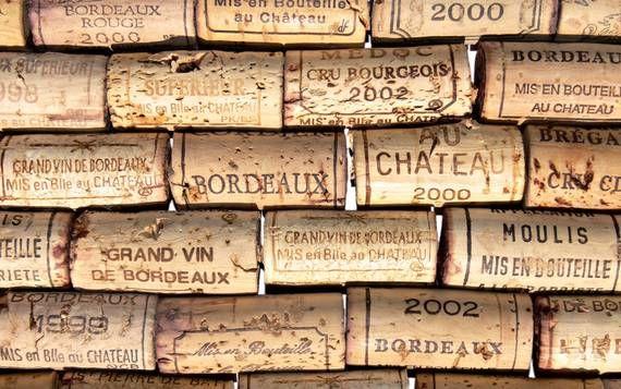 Dal fronte francese: nuovi colossi del vino - Piattoforte