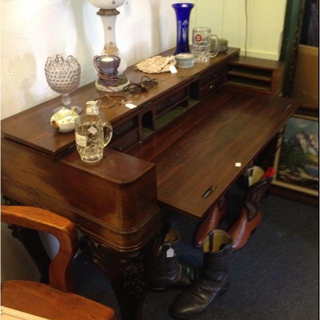 Writing Desk. SchreibtischAntike MöbelSchreibtische