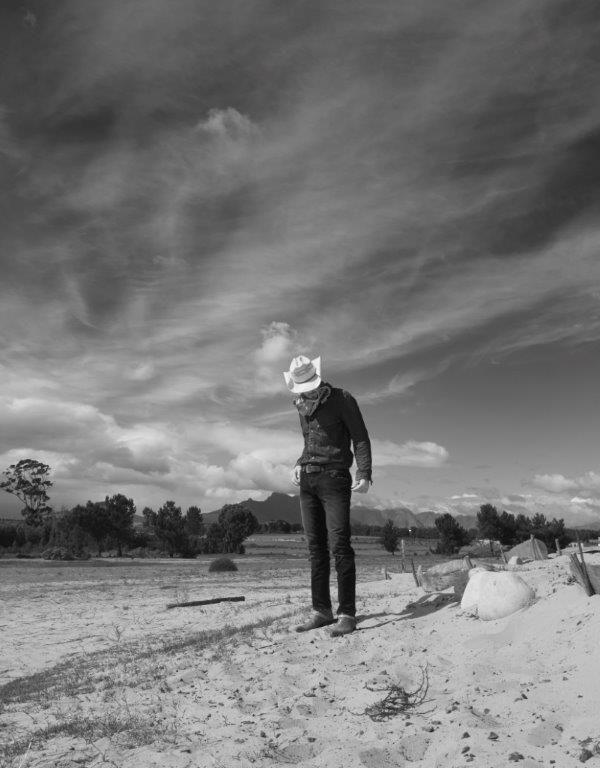 Alwyn Coates Photograpy - Cowboy