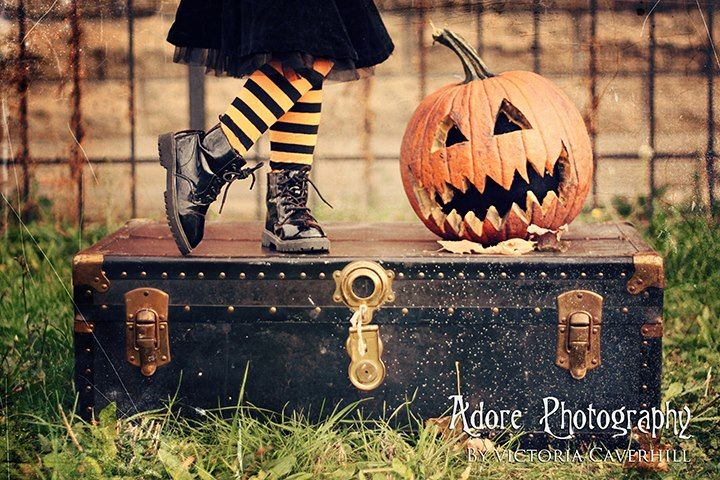 """Be Inspired Theme: Costumes"" From Confessions of a Prop Junkie. Love all the inspiration from this site!"