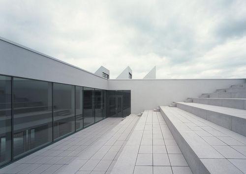 Tilman Bock, Norbert Sachs — Auditorium Building Zittau University