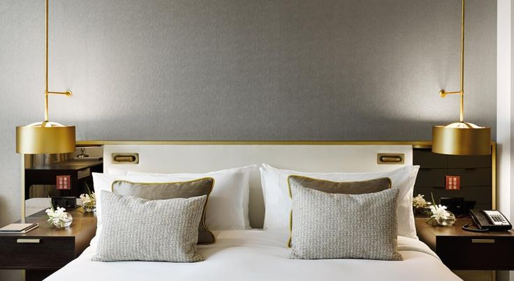 Booking.com: Hotel Fairmont Rey Juan Carlos I , Barcelona, Spain  - 1097 Guest reviews . Book your hotel now!