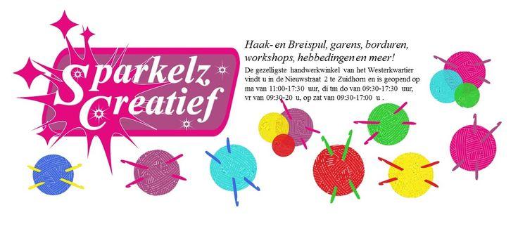 Sparkelz-Creatief