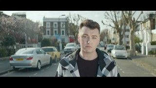 Sam Smith. Stay With Me