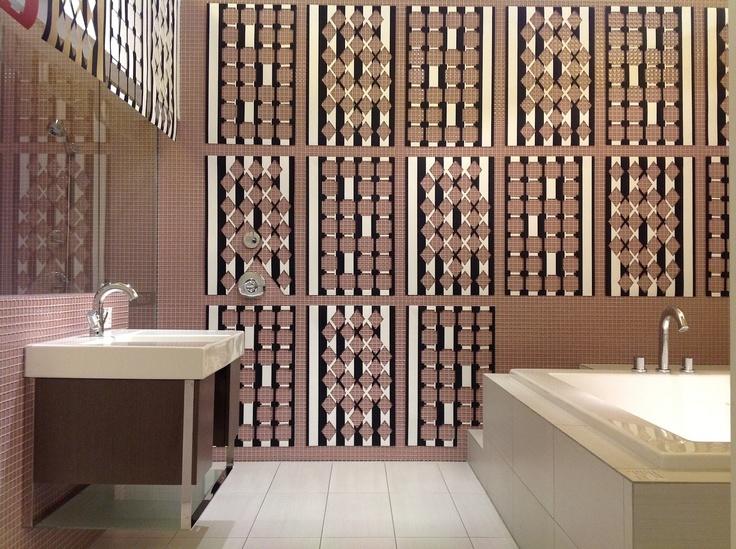 Jessica Pearless - - bathrooms - -