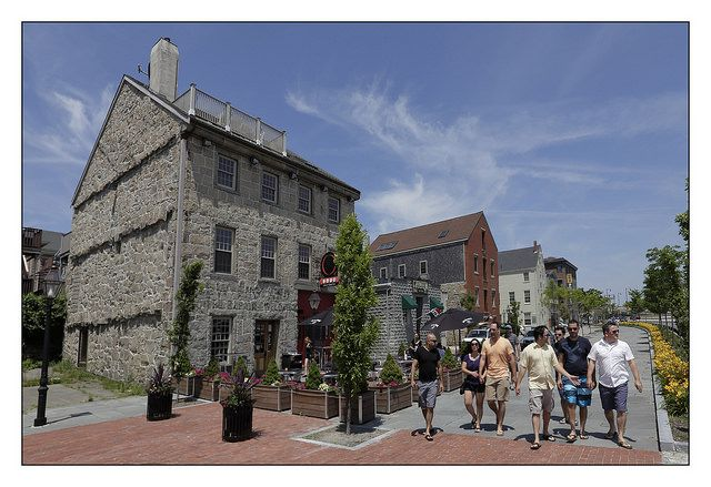 Downtown New Bedford offers great eateries, boutiques, museums and galleries every day, but the whole area becomes a summer hotspot on AHA! (Art, History, Architecture) Night. The free, family-friendly celebration of culture and arts in downtown New Bedford starts at 5 p.m. on the second Thursday of each month. Summer AHA! Nights come 'round on June 11, July 9 and Aug. 13. (508) 996-8253 ext. 205, ahanewbedford.org.