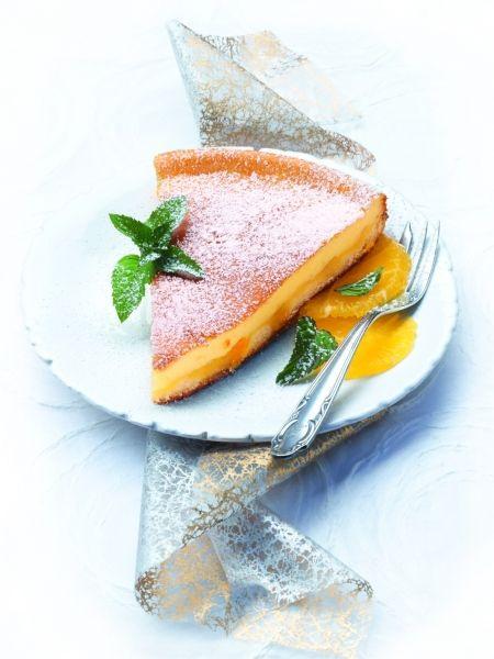 Narancstorta mascarpone krémmel-1