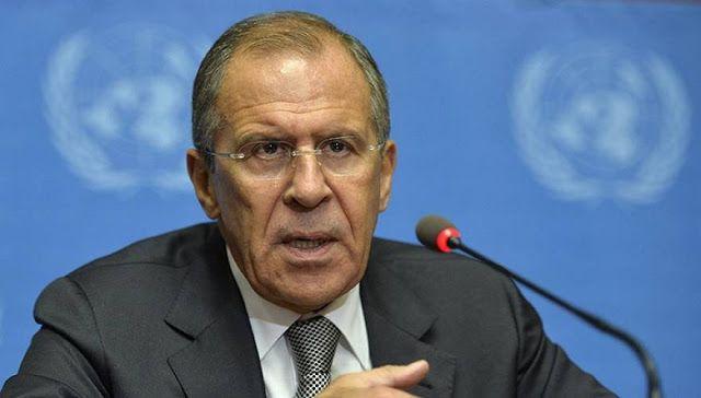 """ειδησεις: Σ.Λαβρόφ: """"Η Τουρκία παραβιάζει τον ελληνικό εναέριο χώρο στο Αιγαίο 1.500 φορές ετησίως και κατέρριψε το ρωσικό μαχητικό για... 17 δευτερόλεπτα"""""""