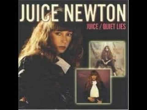 Singer/songwriter Juice Newton turns 63 today - she was born 2-18 in 1952 - some of her hits include Angel of The Morning and this one from 1981 - Queen Of Hearts