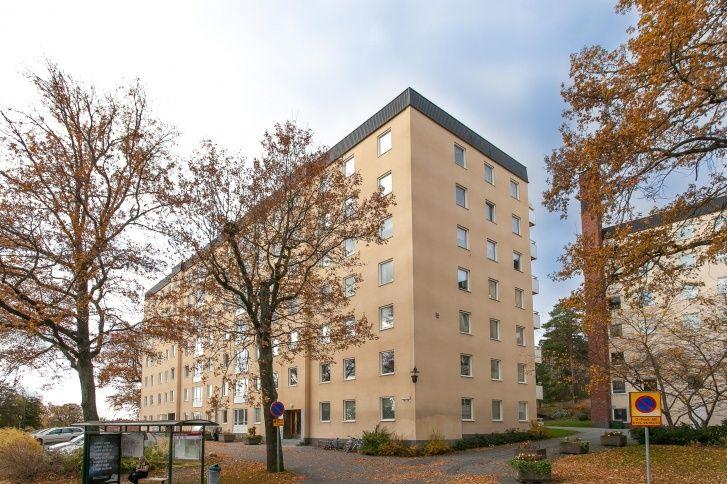 Notar - Sköndalsvägen 110, 1tr, Sköndal