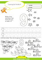Дети до 7 лет: Бесплатно для печати Детский сад Количество Рабочие листы