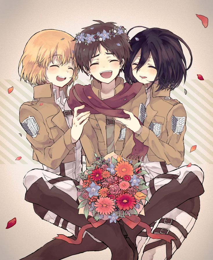 1000 images about attack on titan anime on pinterest armin attack
