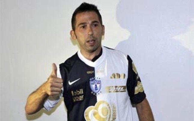 Raúl Tamudo, Pachuca