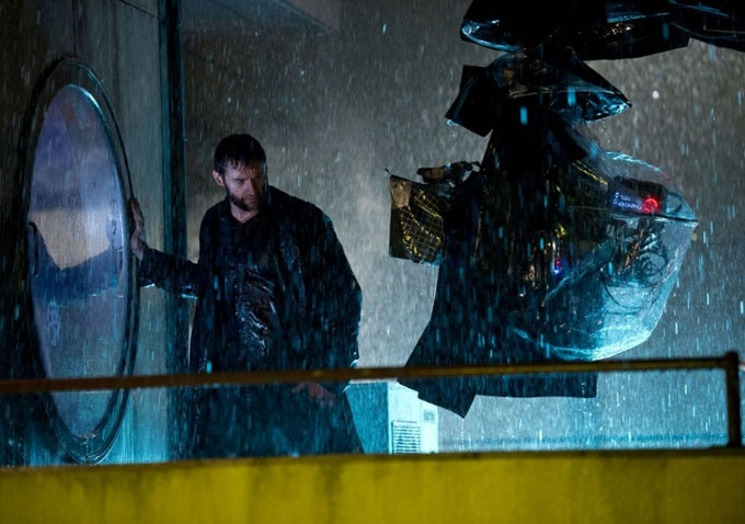 The Wolverine, More Images