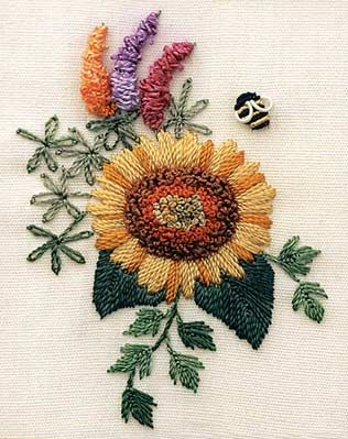 FREE FLORAL EMBROIDERY PATTERNS | - | Just another WordPress site
