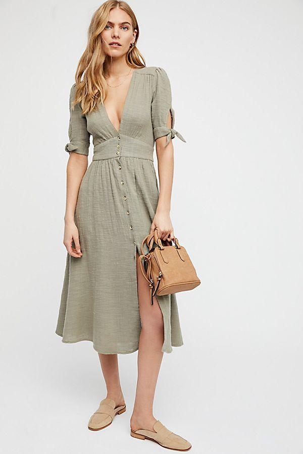 25144f7b78ac Love Of My Life Midi Dress   STYLE   Dresses, Fashion, Summer dresses