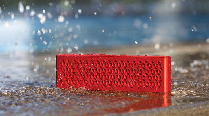 #Creative Muvo mini - Nouvelle #enceinte #nomade #Bluetooth qui ne craint pas l'eau