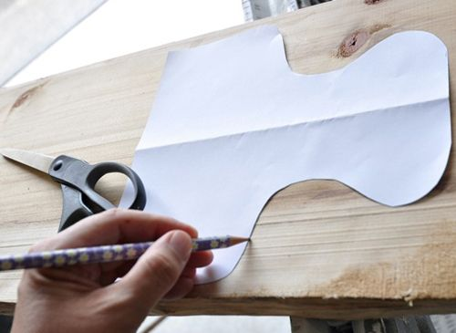 diy project: homemade cutting boards