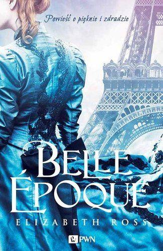 Belle epoque - Książki