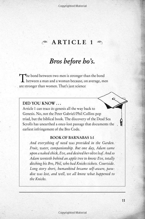The Bro Code: Amazon.de: Barney Stinson: Englische Bücher