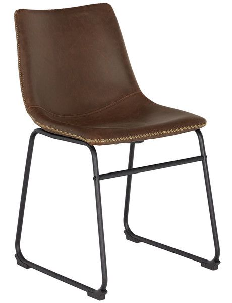 Luca Nova Dining Chair product photo