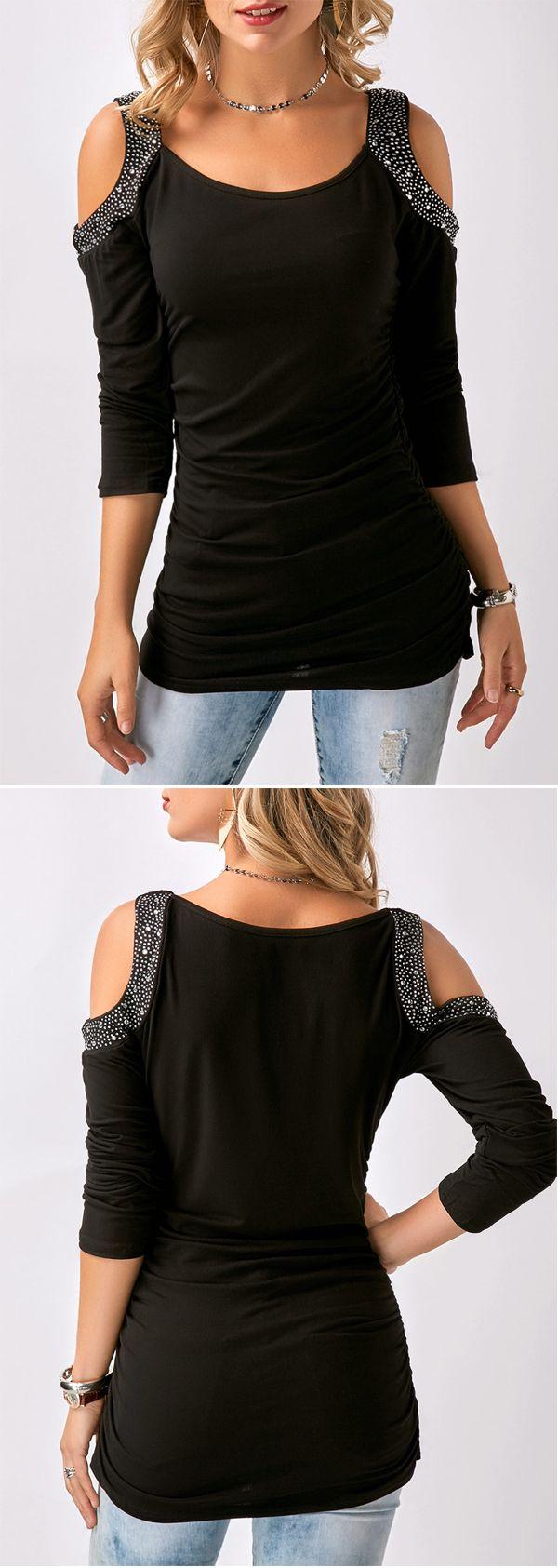 #tops #tshirts #womensfashion #womenstyle #liligal