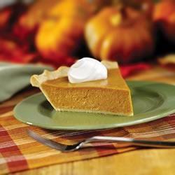"""Perfect Pumpkin Pie  
